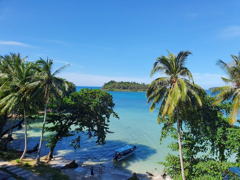 Koh Chang | Rama Tours