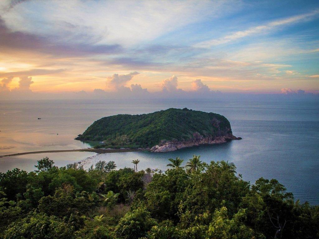 Koh Phangan | Rama Tours