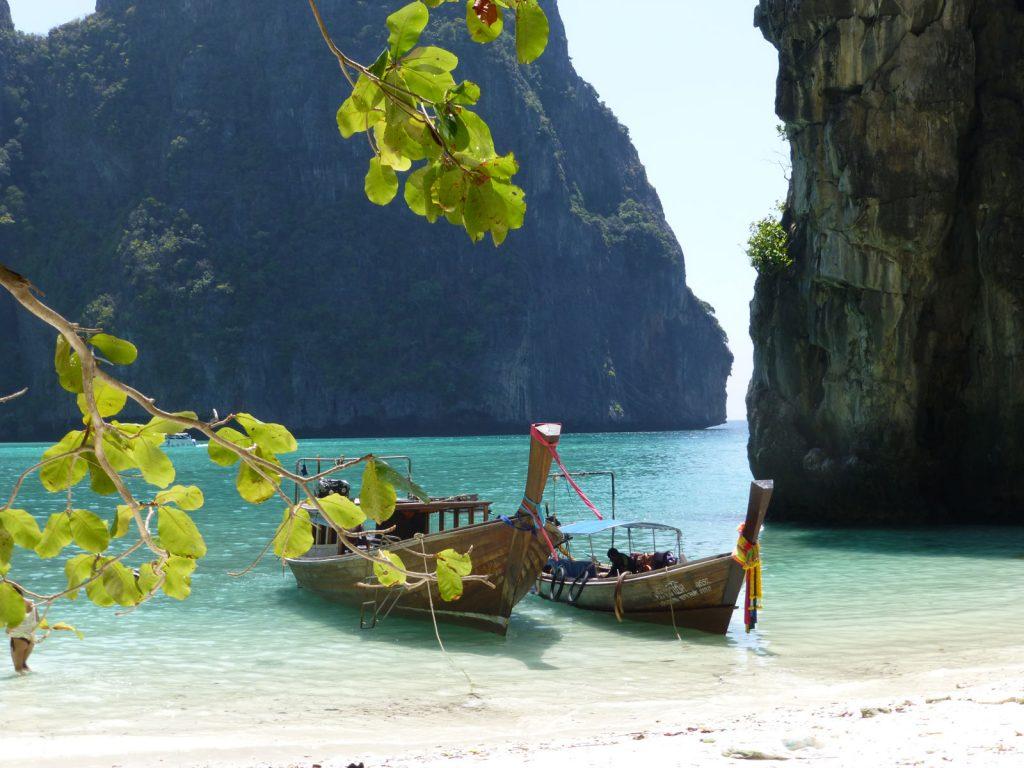 Koh Phi Phi | Rama Tours