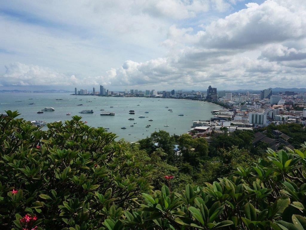 Pattaya / Jomtien | Rama Tours