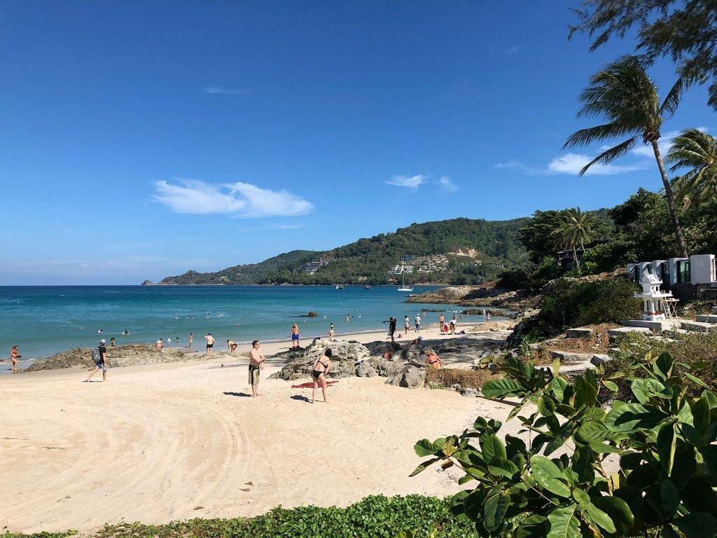 Phuket, Patong beach | Rama Tours