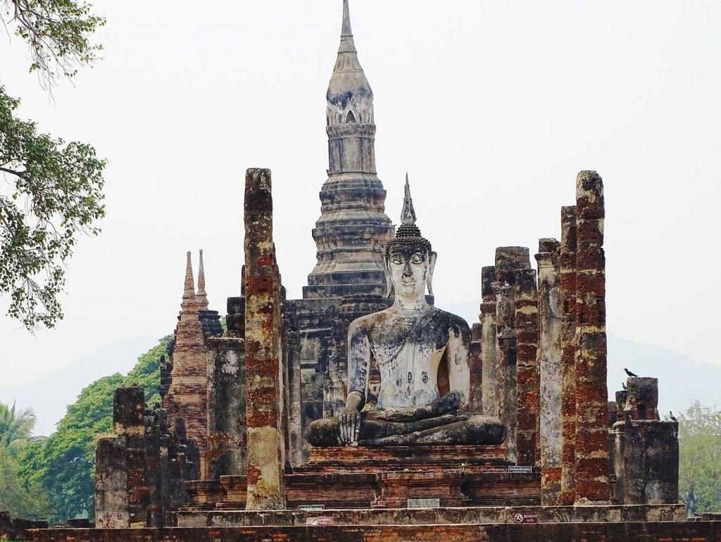 Sukhothai | Rama Tours