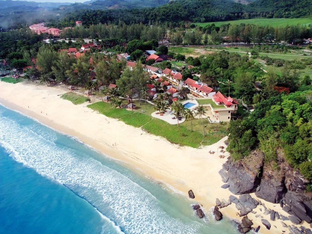 Langkawi, The Frangipani hotel | Rama Tours