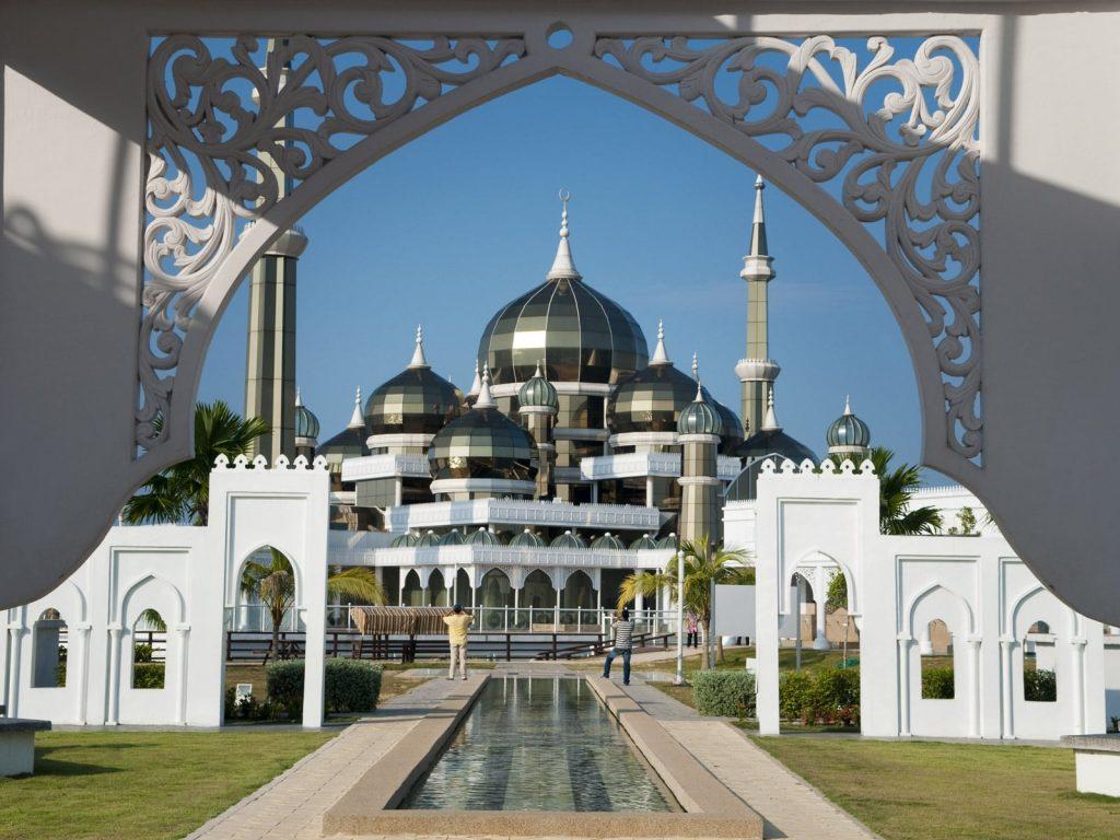 Kuala Terengganu | Rama Tours