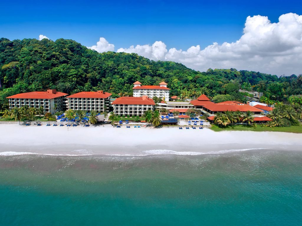 Kuantan, Hyatt Regency resort | Rama Tours