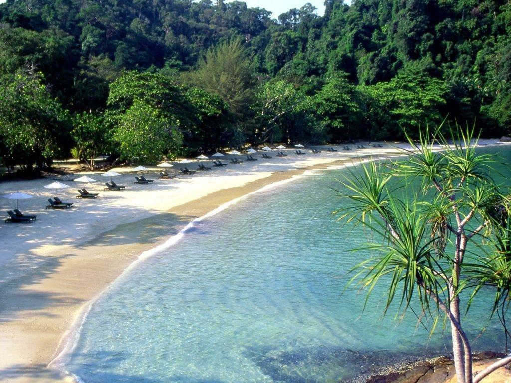 Pangkor Laut, Pangkor Laut resort | Rama Tours