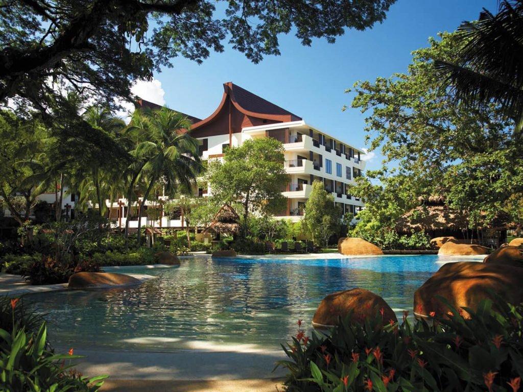 Penang, Shangri-La's Rasa Sayang hotel | Rama Tours