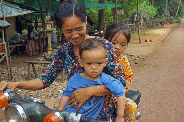 Cambodja, land van de Khmer | Rama Tours