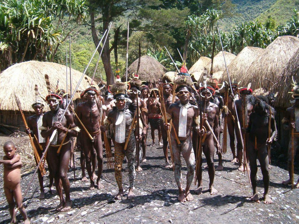 Fascinerend Papua | Rama Tours