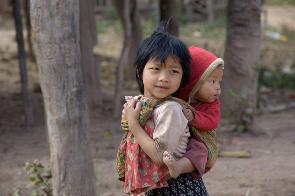 Rondreis Laos Bijzonder Laos
