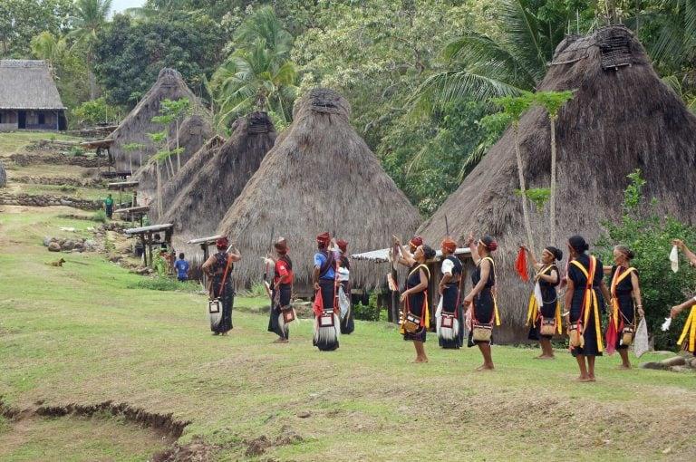 De Kleine Sunda eilanden Compleet | Rama Tours