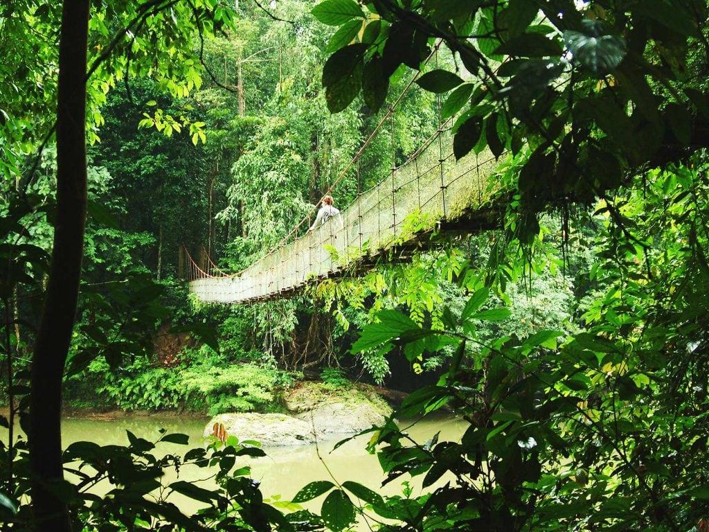 Avontuurlijk en ongerept Sabah | Rama Tours