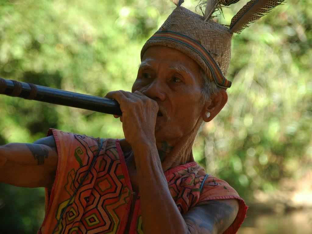 Rondreis Maleisie traditioneel Sarawak en bruisend Kuala Lumpur