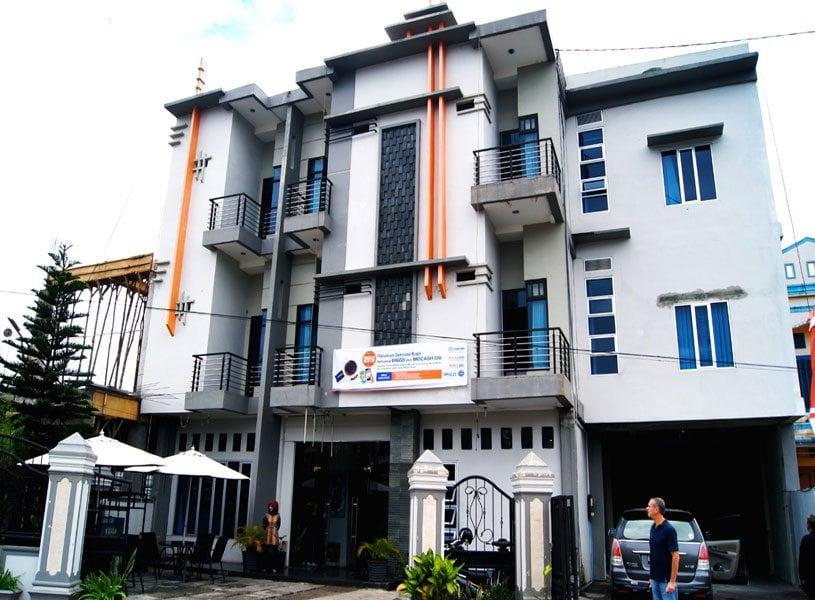 Takengon, Bunda hotel | Rama Tours