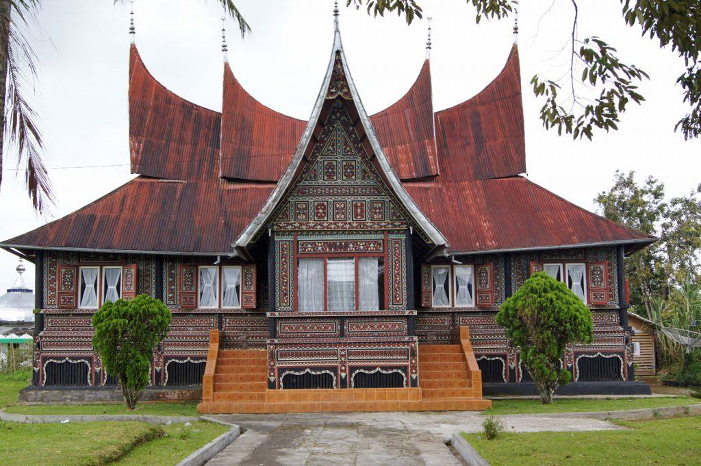 Rondreis Sumatra klassiek