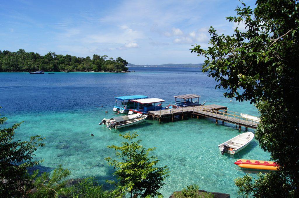 Rondreis Sumatra van Padang tot Pulau Weh