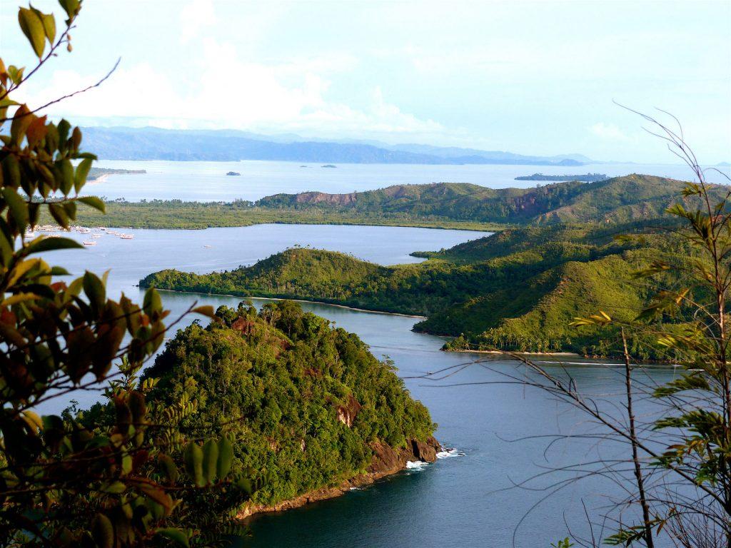 Rondreis Sumatra van noord tot zuid