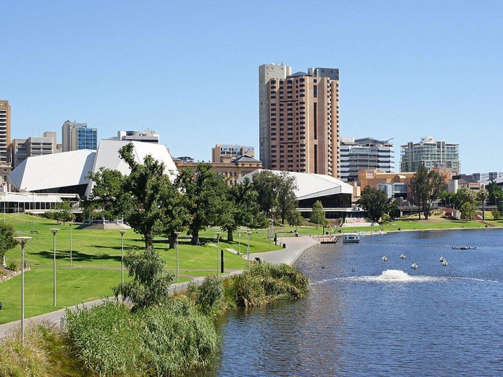 Adelaide | Rama Tours