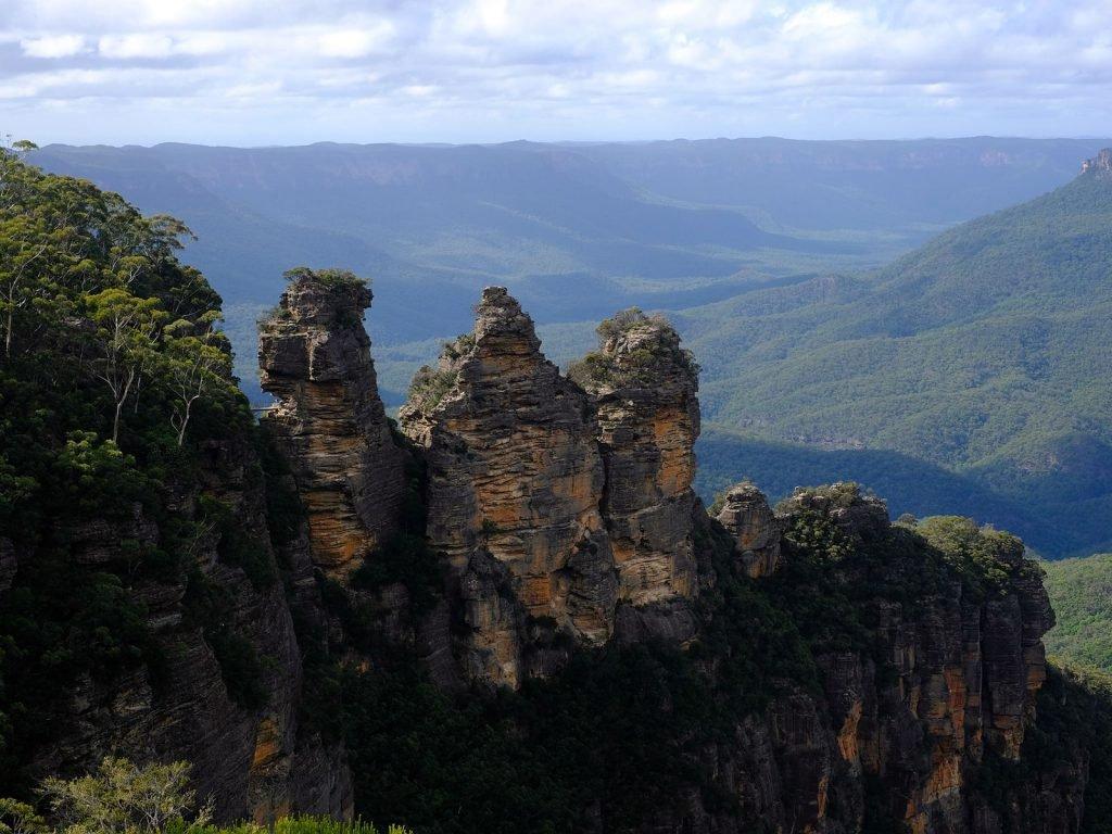 Blue Mountains | Rama Tours