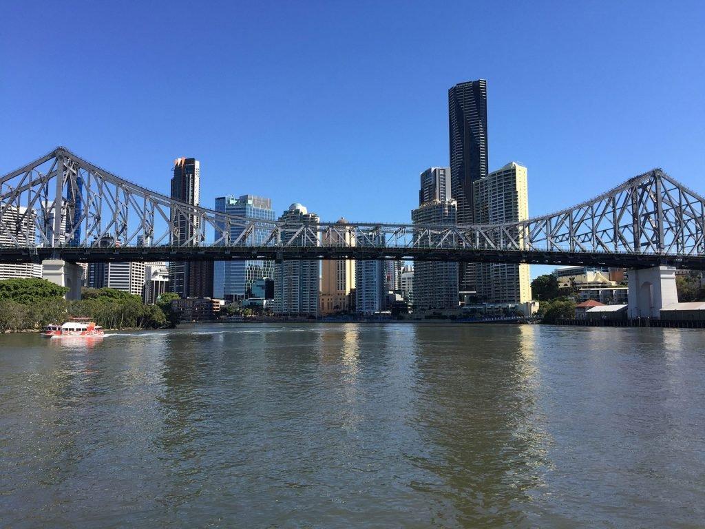 Brisbane en Fraser Island | Rama Tours