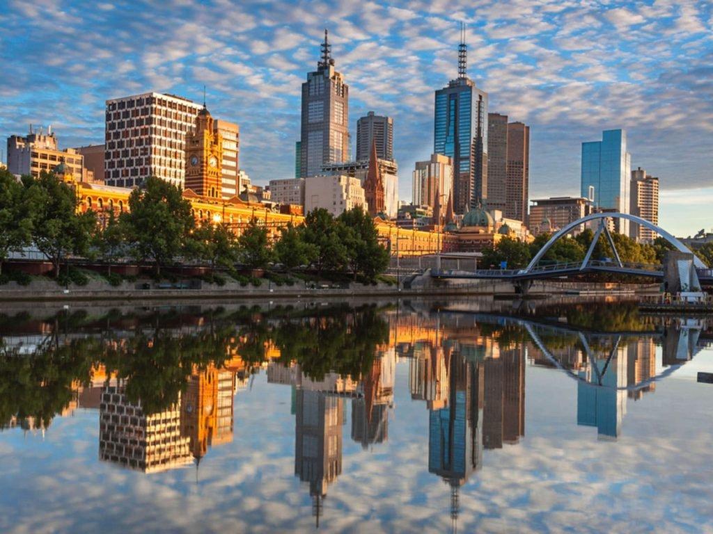 Melbourne | Rama Tours
