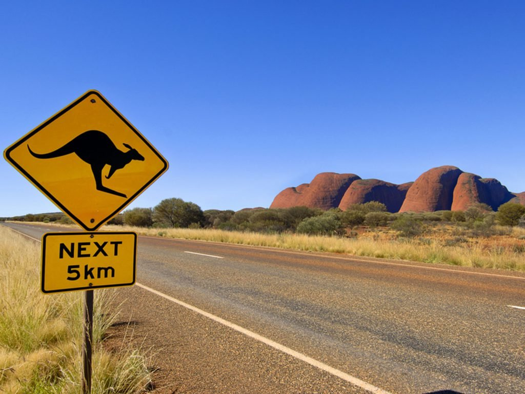 The Outback: Ayer's Rock, The Olgas en Kings Canyon | Rama Tours