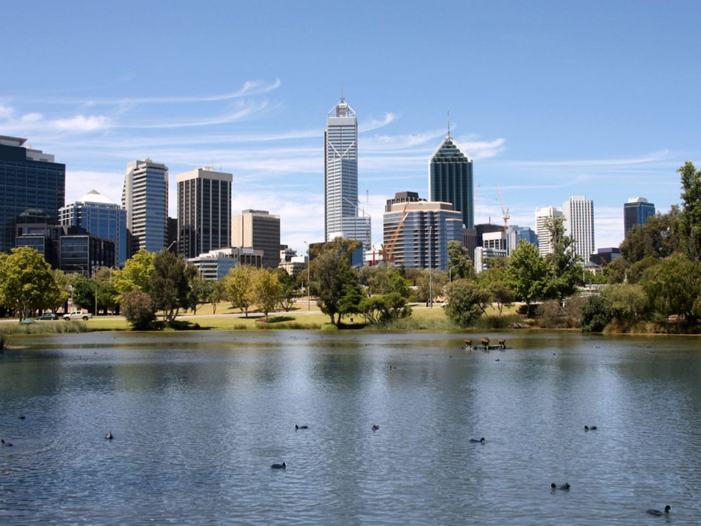 Perth | Rama Tours