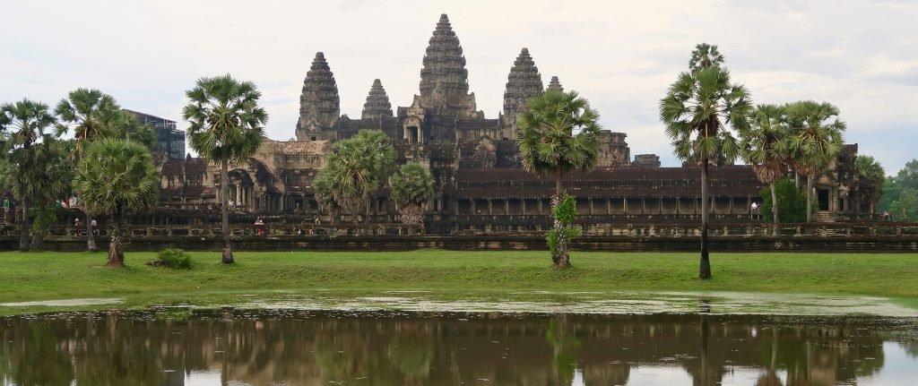 Cambodja in een notendop | Rama Tours