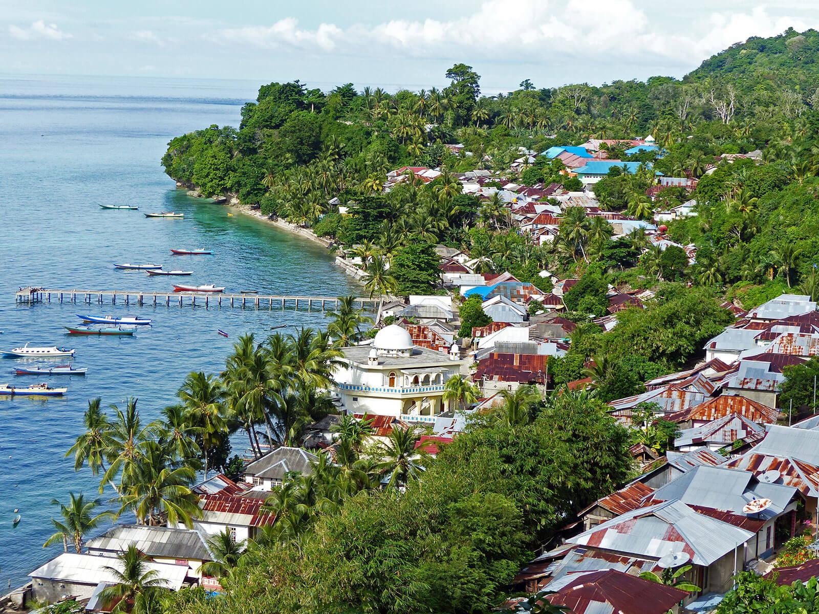 rondreis molukken banda eilanden run hoogtepunt 36