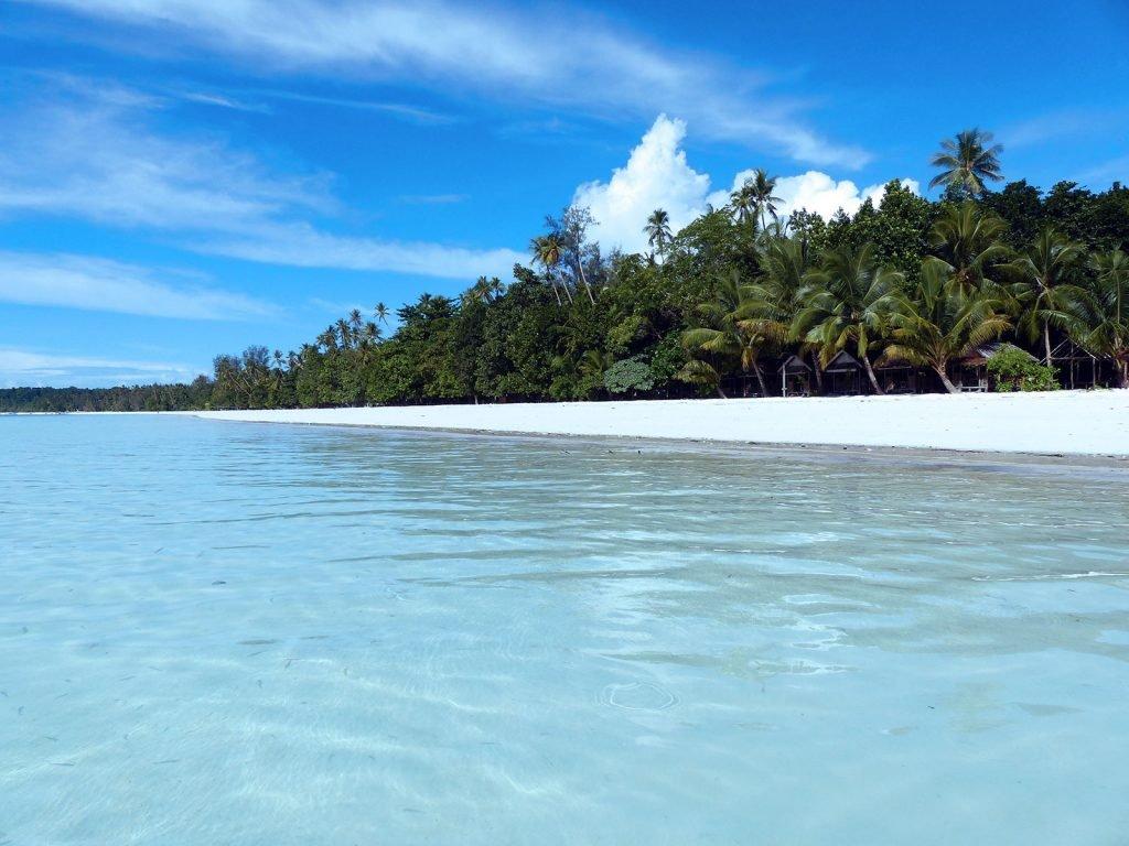 Kei eilanden | Rama Tours