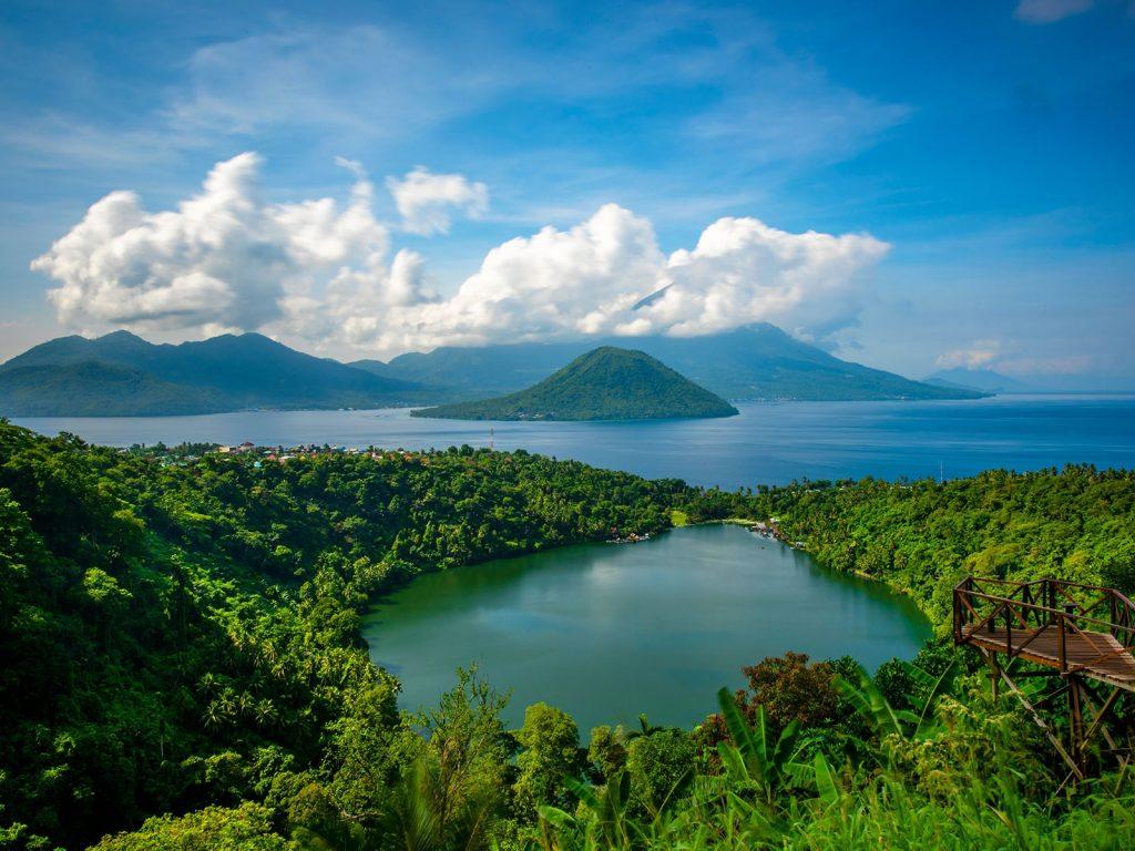Ternate Molukken | Rama Tours