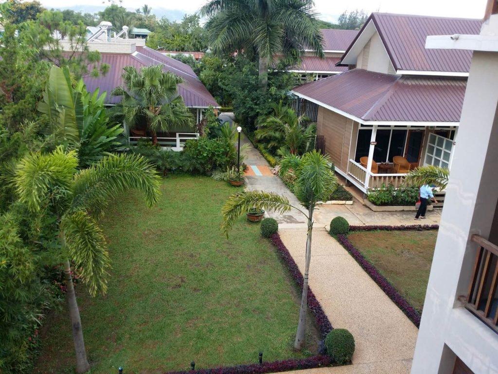 Nyaung Shwe, Paradise Nyaung Shwe hotel | Rama Tours
