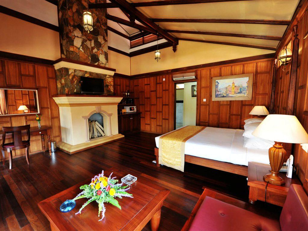 Pyin Oo Lwin, Pyin Oo Lwin hotel | Rama Tours