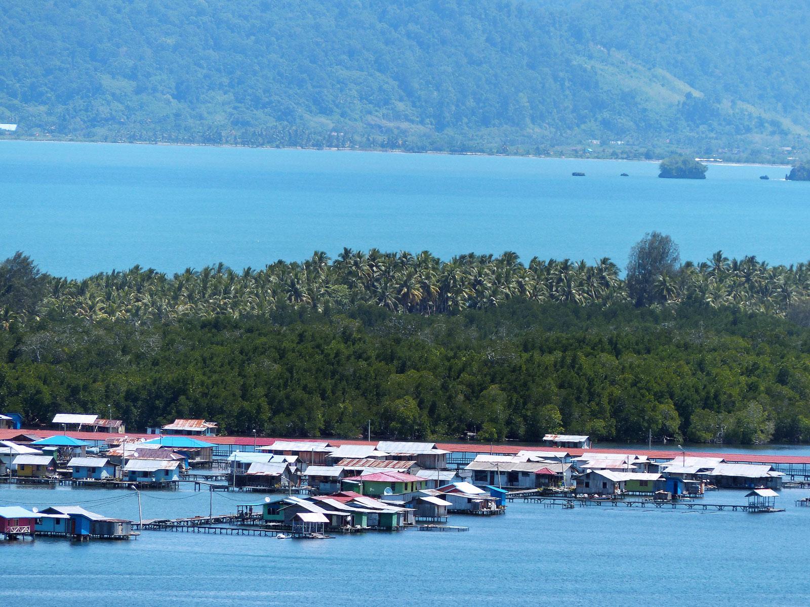 rondreis papua jayapura hoogtepunt 22