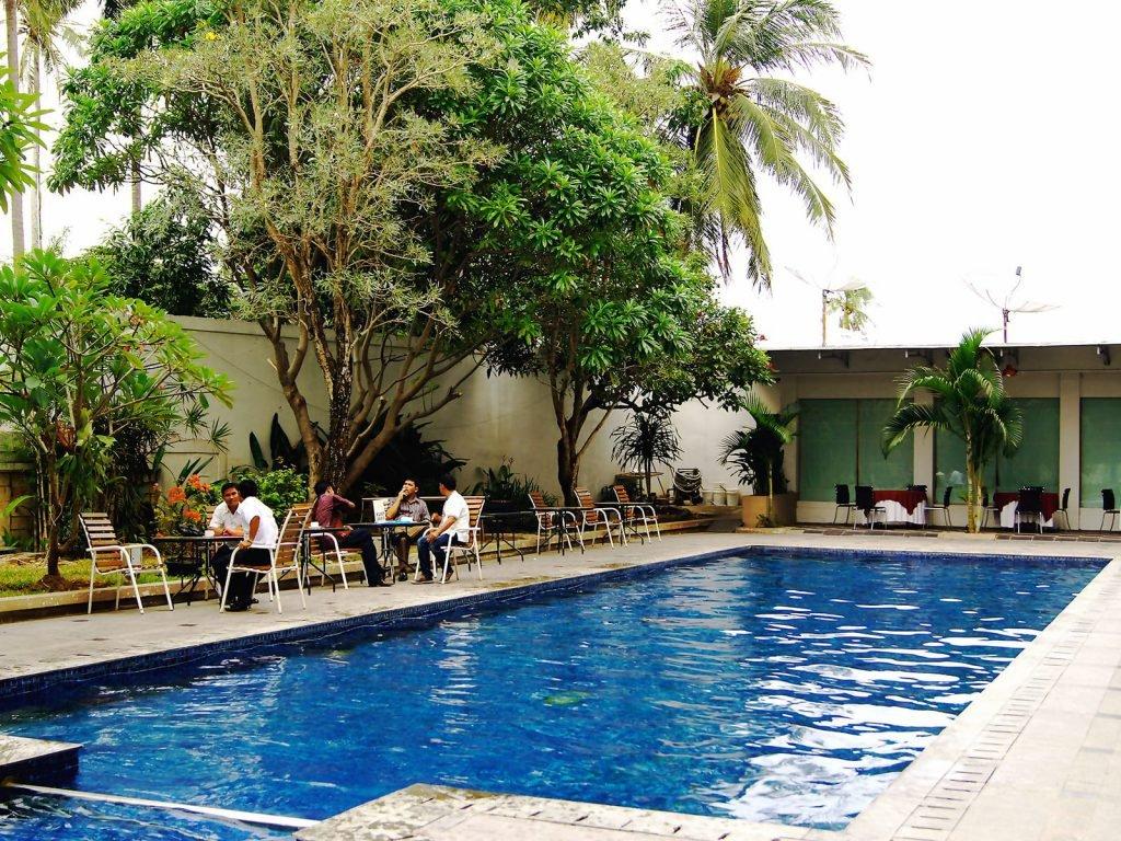 Banda Aceh, Grand Nanggroe hotel | Rama Tours