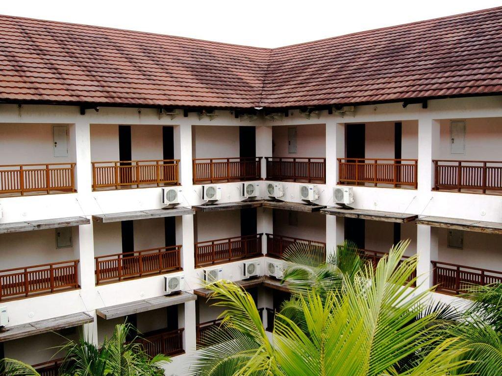 Banda Aceh, Oasis hotel | Rama Tours