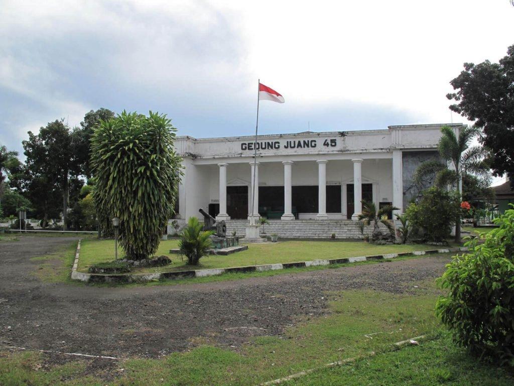 Bengkulu | Rama Tours