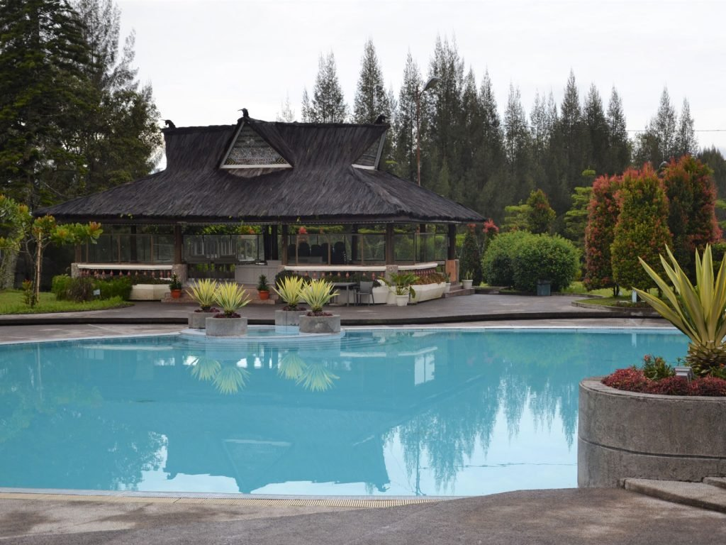 Berastagi, Grand Mutiara Hotel | Rama Tours