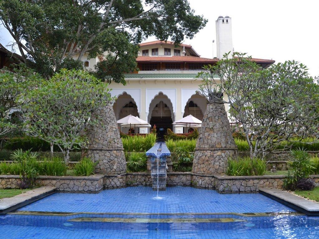 Bukittinggi, Novotel | Rama Tours