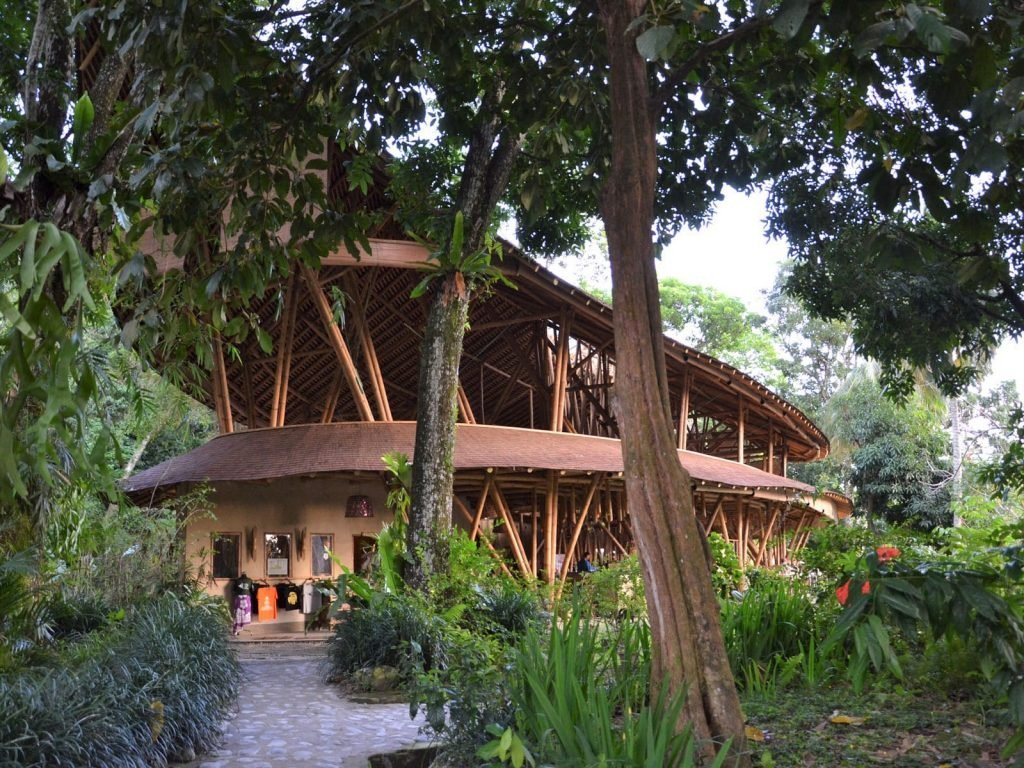 Bukit Lawang, Eco Lodge | Rama Tours