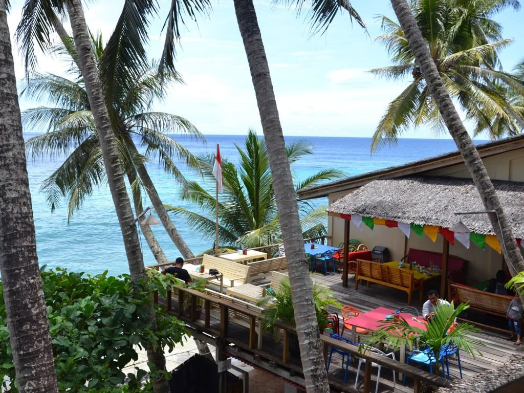 Pulau Weh, Santai Sumur Tiga Hotel | Rama Tours