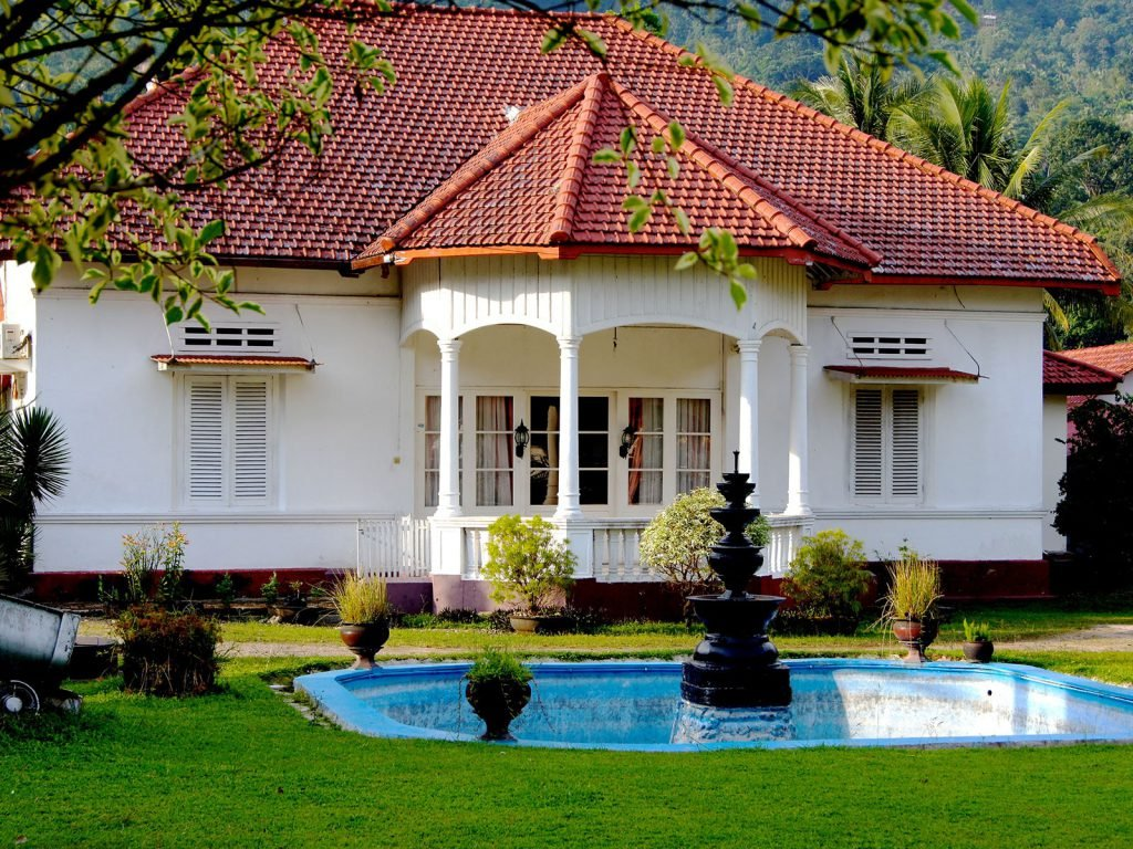 Sawahlunto, Inna Ombilin Heritage hotel | Rama Tours