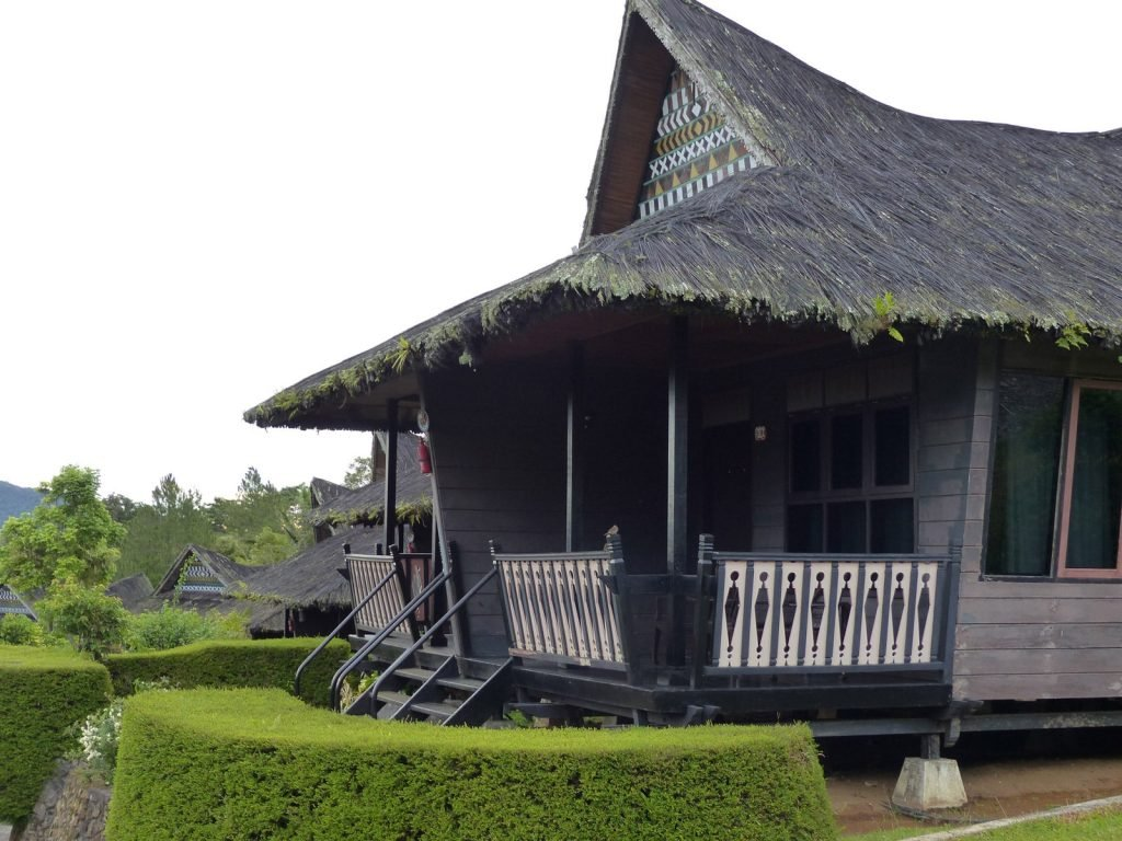 Sipirok, Torsibohi Nauli Hotel | Rama Tours