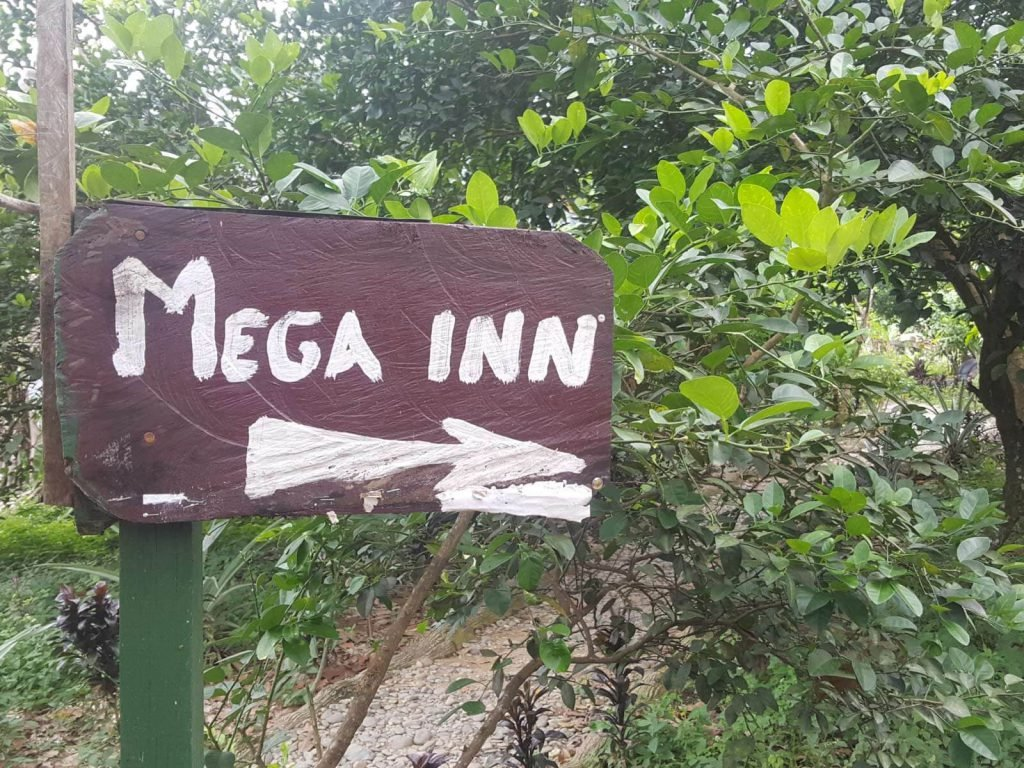 Tangkahan, Mega Inn Lodge | Rama Tours
