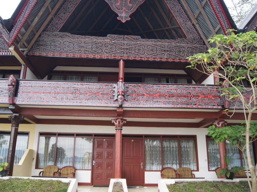 Samosir, Carolina Cottages | Rama Tours