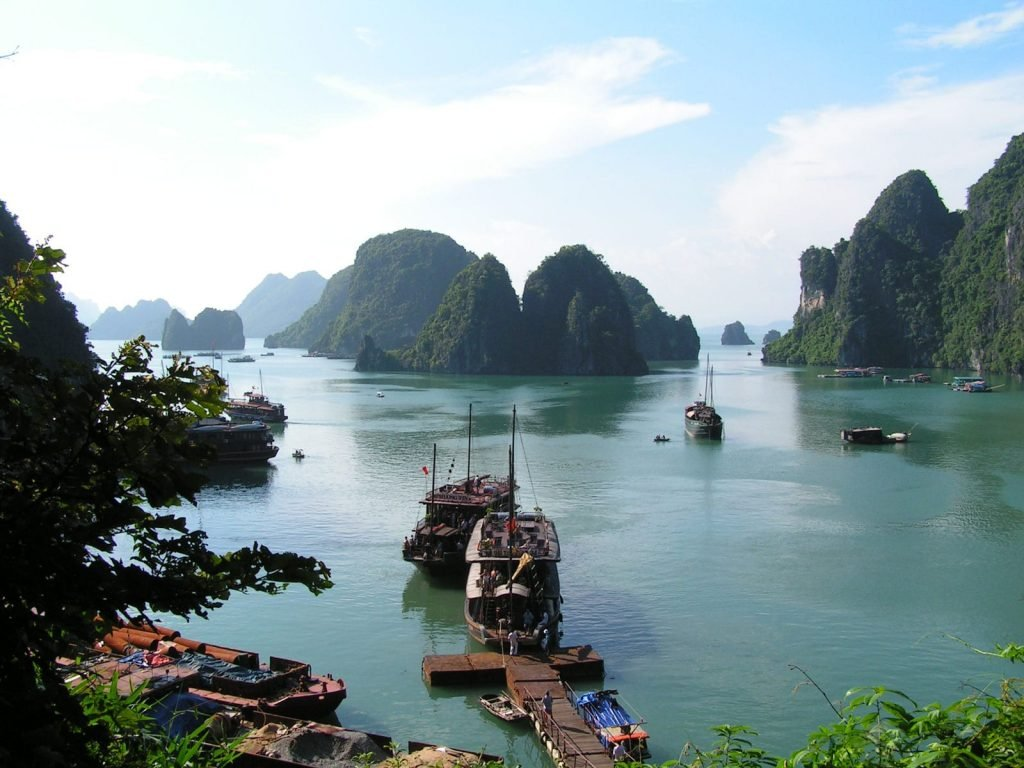 Halong Bay | Rama Tours