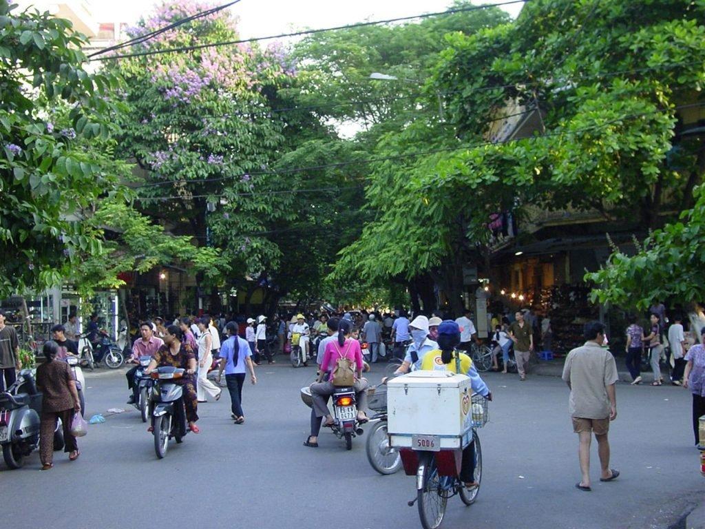 Hanoi | Rama Tours