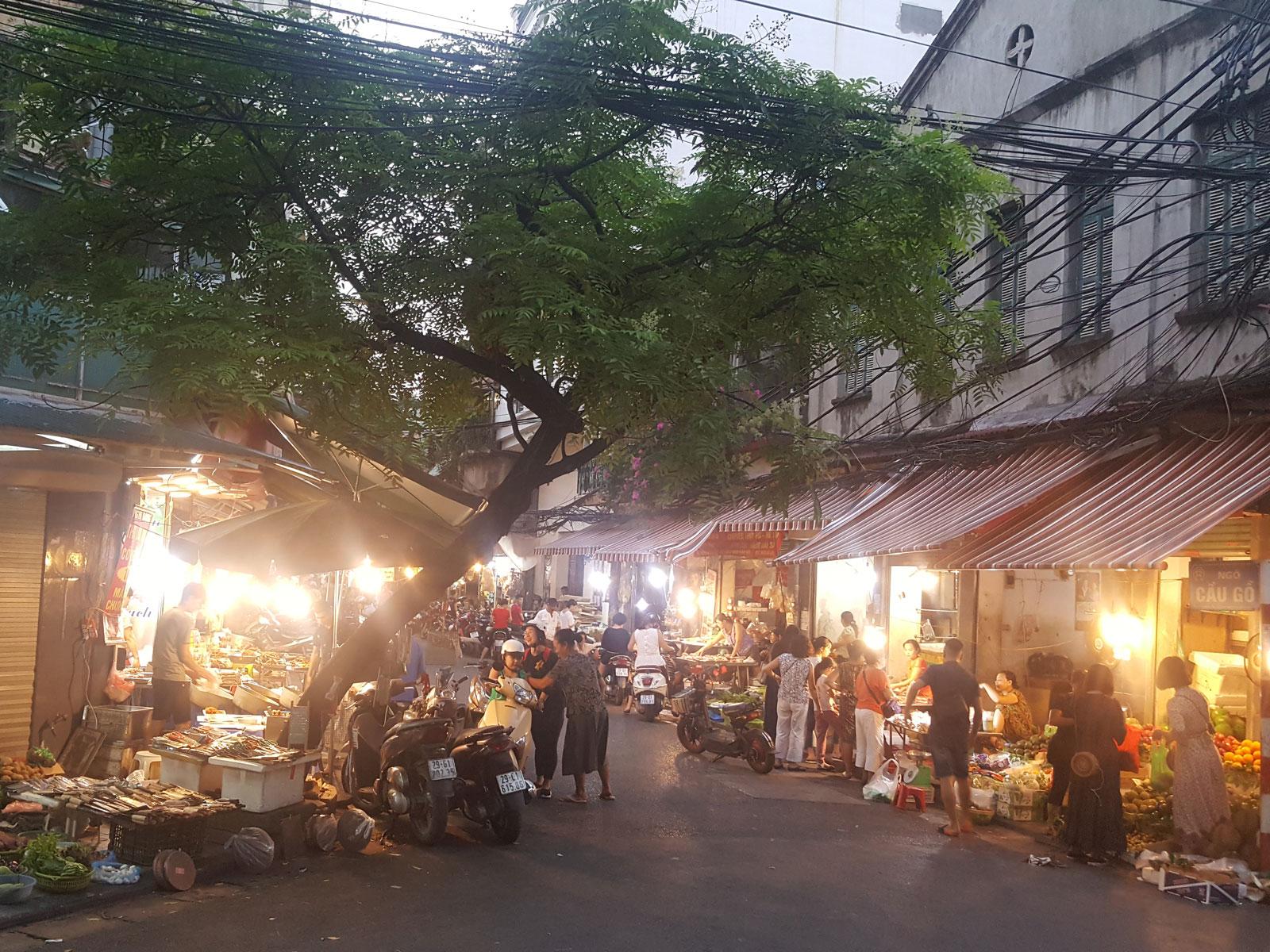 rondreis vietnam hanoi 2