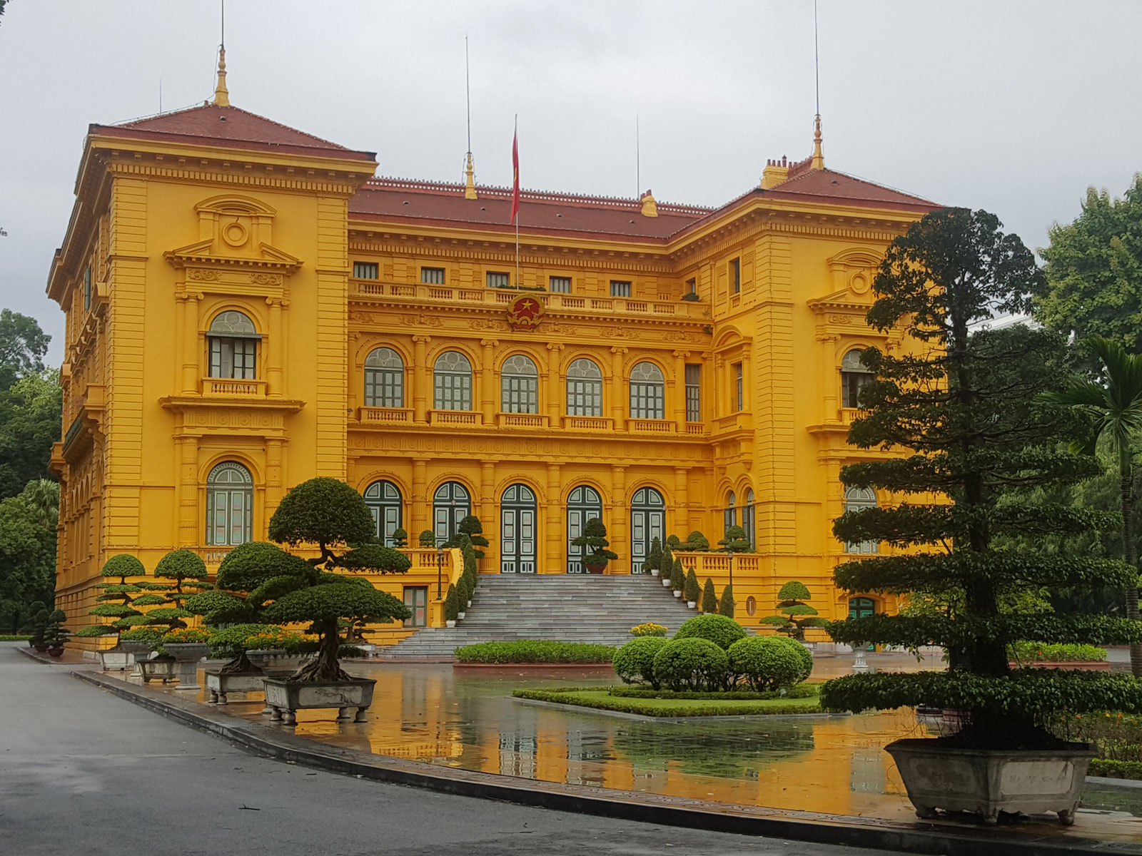 rondreis vietnam hanoi 3