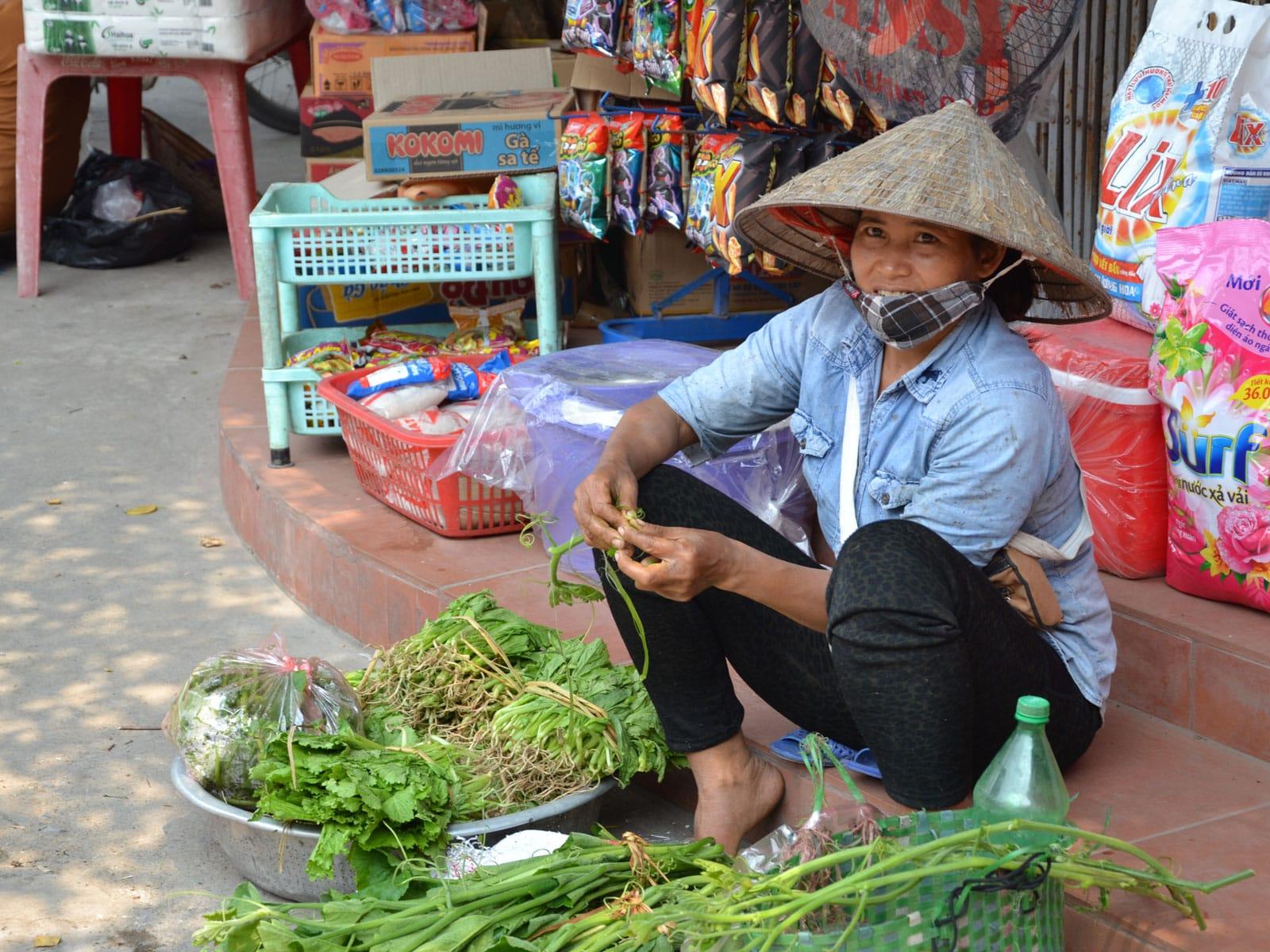 rondreis vietnam hanoi 5